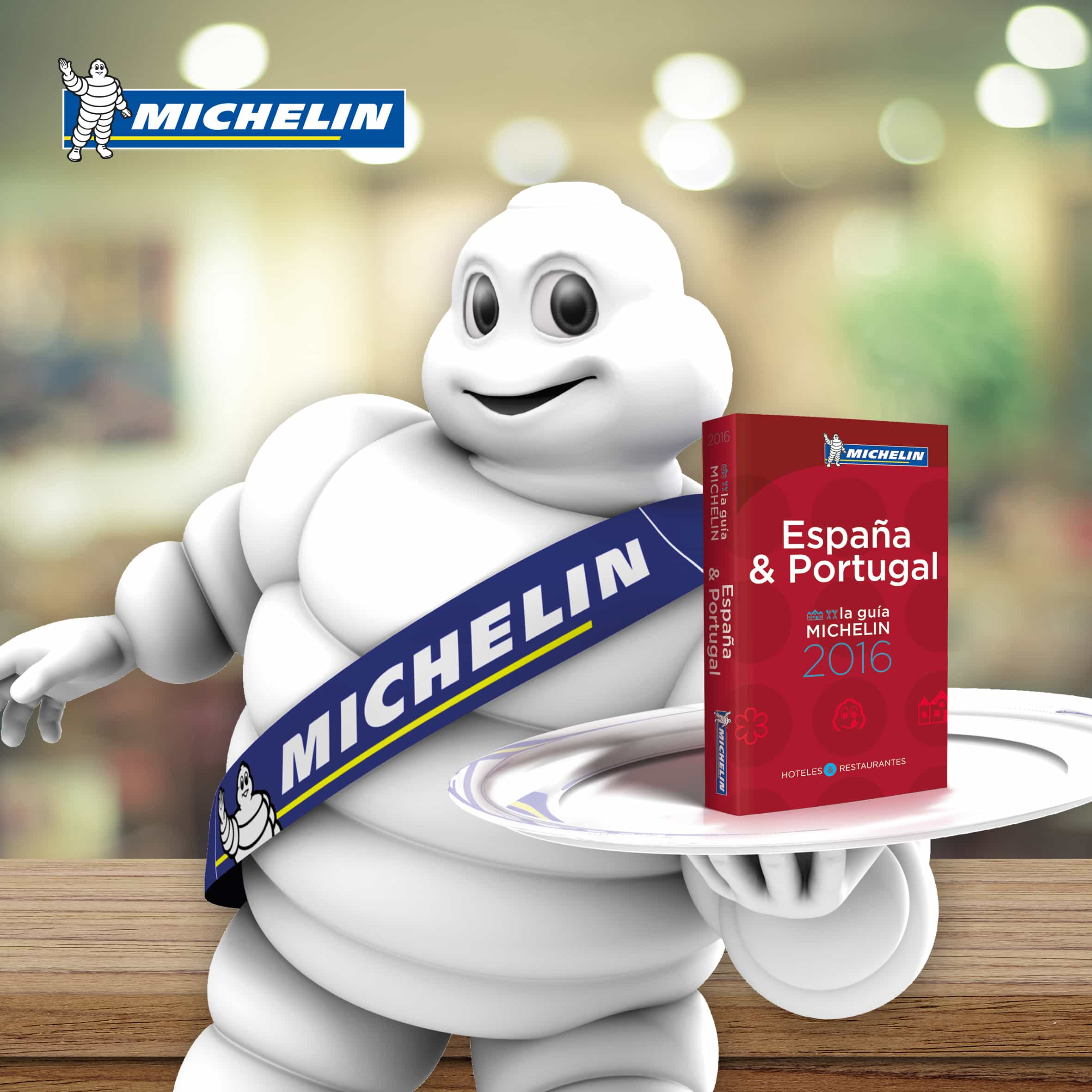 michelin star system Michelin guides (french: guide michelin [ɡid miʃlɛ̃]) are a series of guide books published by the french tyre company michelin for more than a century the term normally refers to the annually published michelin red guide, the oldest european hotel and restaurant reference guide, which awards up to three michelin stars for excellence to a select few establishments.